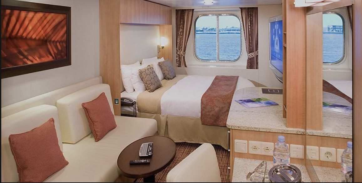 Love And Harmony Cruise 2020.Cabins Love And Harmony